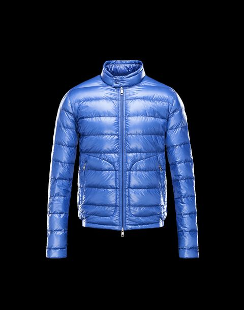 MONCLER Men - Spring-Summer 14 - OUTERWEAR - Jacket - ACORUS