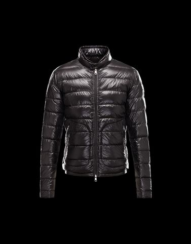 MONCLER Men - Spring-Summer 13 - OUTERWEAR - Jacket - ACORUS