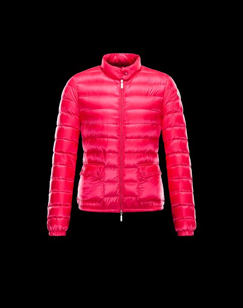 MONCLER Women - Fall-Winter 13/14 - OUTERWEAR - Jacket - LANS