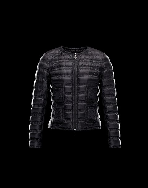 MONCLER Women - Fall-Winter 13/14 - OUTERWEAR - Jacket - LISSY