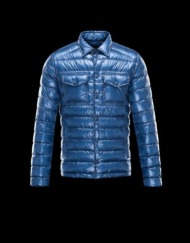 MONCLER Men - Spring-Summer 13 - OUTERWEAR - Jacket - GREGOIRE