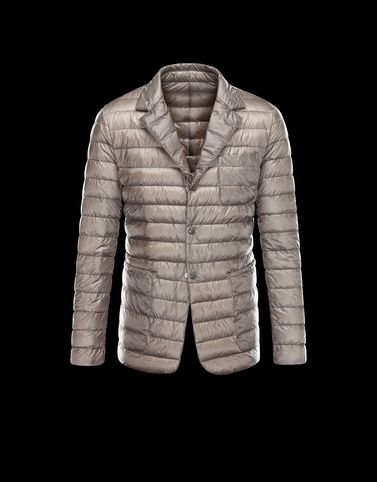 MONCLER Men - Spring-Summer 13 - OUTERWEAR - Overcoat - BAUMIER