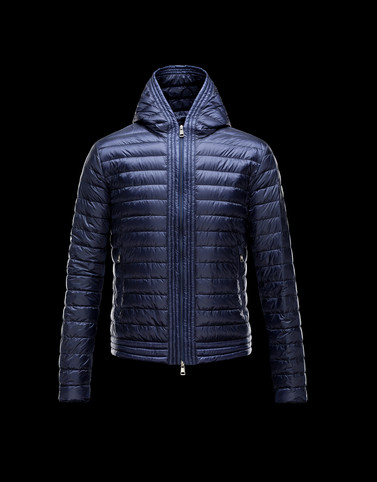 MONCLER Men - Spring-Summer 13 - OUTERWEAR - Jacket - CELESTIN