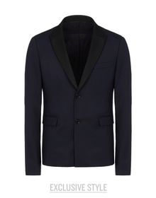 Tuxedo Jacket - KRIS VAN ASSCHE