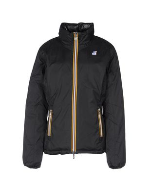 K-WAY - Down jacket