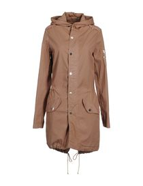 ANNARITA N. - Mid-length jacket