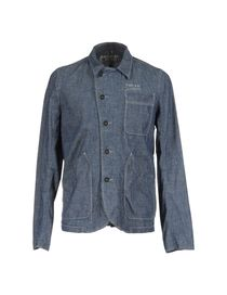 FIRETRAP - Denim outerwear