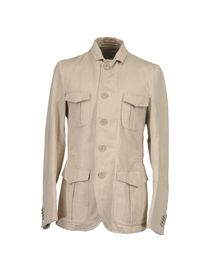 MONTEDORO - Mid-length jacket