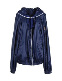 MONCLER GRENOBLE - Raincoat