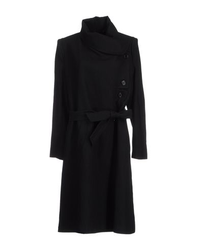 ANN DEMEULEMEESTER - Coat