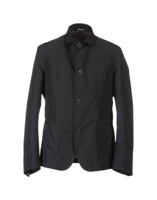 ITALIA INDEPENDENT - Mid-length jacket