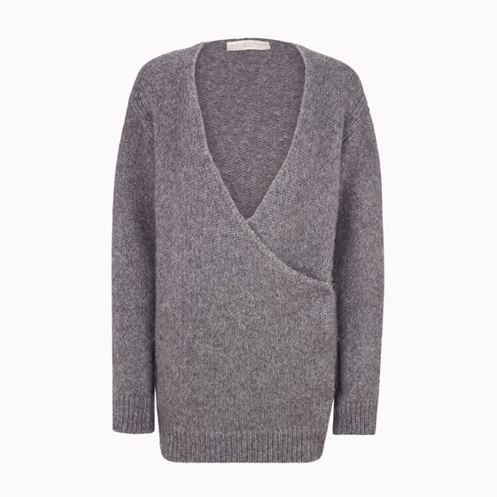 Stella McCartney, Dicker Strickpullover