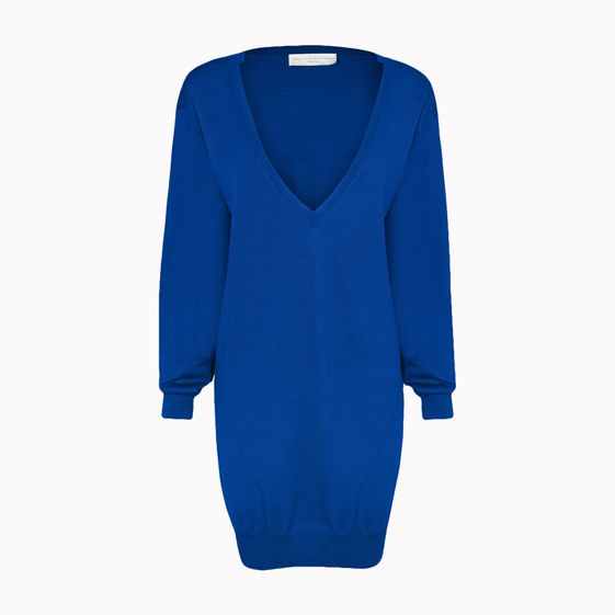 Stella McCartney, V Neck Jumper