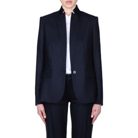 STELLA McCARTNEY, Blazer, Iconic Floris Jacket