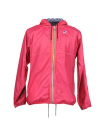 COLLECTION PRIVE? for K-WAY - Jacket