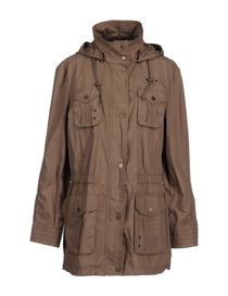 CONCEPT K - Mid-length jacket
