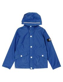 STONE ISLAND JUNIOR - Jacket
