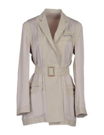 BOTTEGA VENETA - Full-length jacket