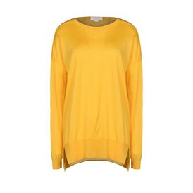 STELLA McCARTNEY, Sweater, Split Centre Back Sweater