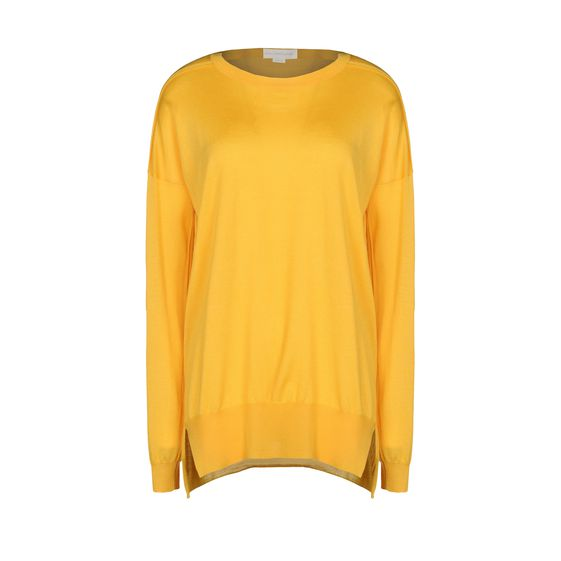 Stella McCartney, Split Centre Back Jumper