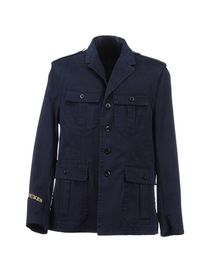 POLO RALPH LAUREN - Mid-length jacket