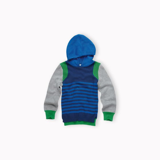 Stella McCartney, Miller hooded jumper 
