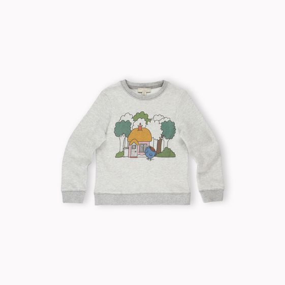 Stella McCartney, Sunbeam sweatshirt 