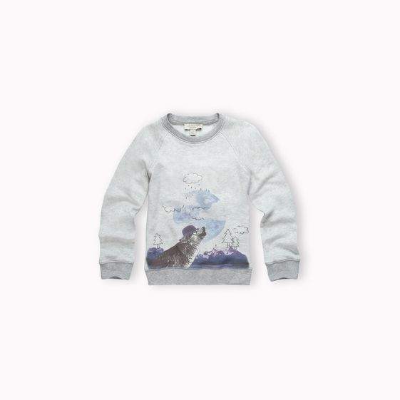 Stella McCartney, Nash sweatshirt