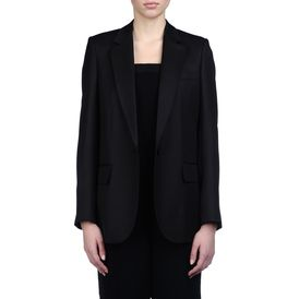STELLA McCARTNEY, Blazer, Dry Suiting Finch Jacket