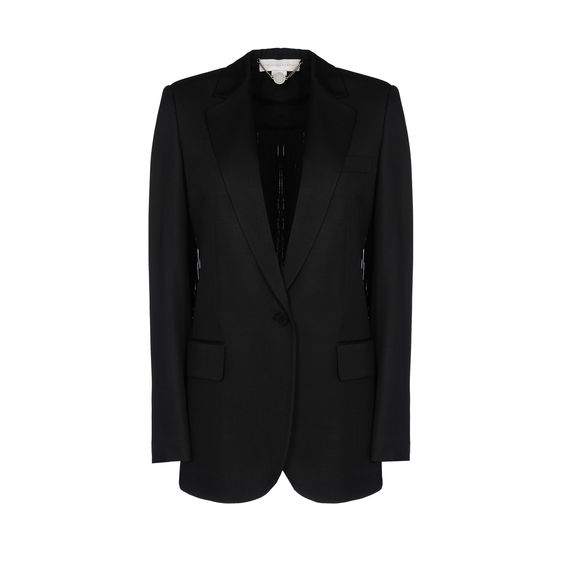 Stella McCartney, Dry Suiting Finch Jacket