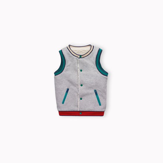 Stella McCartney, Rhubarb waistcoat 