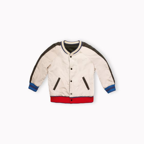 Stella McCartney, Ed jacket
