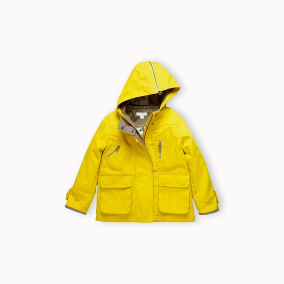 Stella McCartney, Jonnie parka