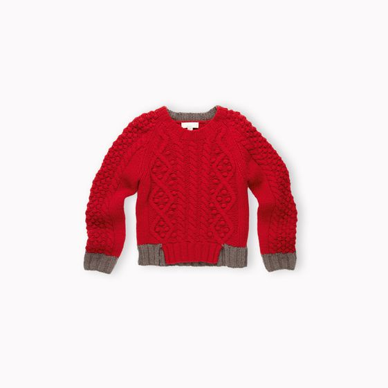 Stella McCartney, Spike jumper