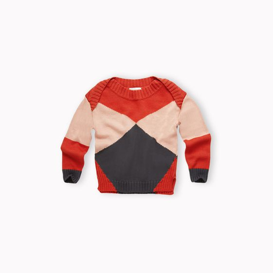 Stella McCartney, Pumpkin jumper