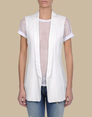 TRU TRUSSARDI - Vest