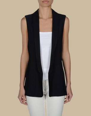 TRU TRUSSARDI - Gilet