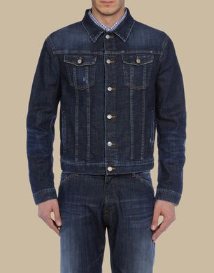 TJ TRUSSARDI JEANS - Giacca