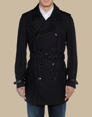 TRU TRUSSARDI - Trench