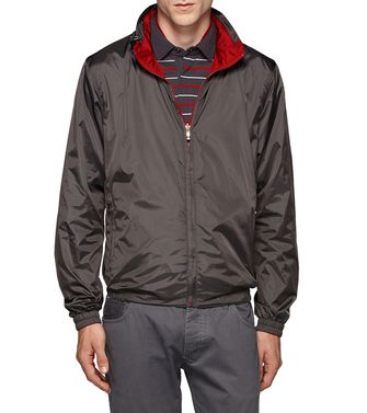 Blouson en Tissu  ZEGNA SPORT