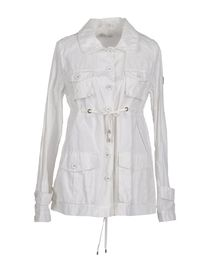 ALYSI - Full-length jacket