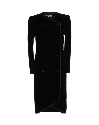 YVES SAINT LAURENT RIVE GAUCHE - Full-length jacket