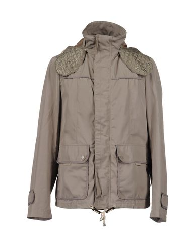 GEOSPIRIT - Mid-length jacket