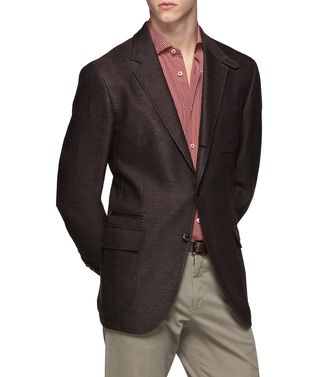 Veste Casual  ERMENEGILDO ZEGNA