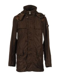 PEUTEREY - Mid-length jacket