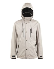 Mid-length jacket - GUCCI VIAGGIO