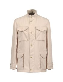 CORNELIANI - Mid-length jacket