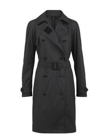 Full-length jacket - GUCCI VIAGGIO