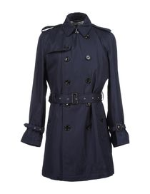 HACKETT - Full-length jacket