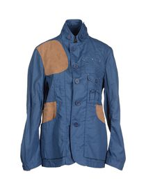 ENGINEERED GARMENTS - Mittellange Jacke